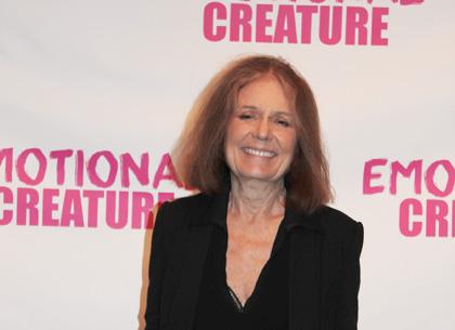 EC Gloria Steinem