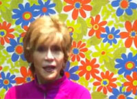 Jane Fonda Testimonial